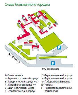 Запись на прием к врачу красноярск поликлиника 1 павлова